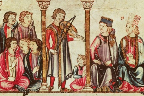 Poesia trobadoresca (XII-XIII)