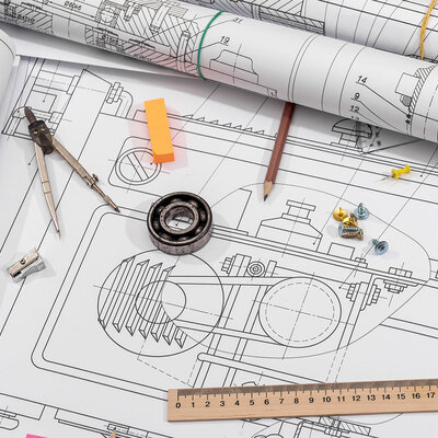 Historia del Diseño Industrial timeline