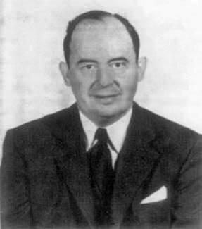 John von Neumann(1903-1957)