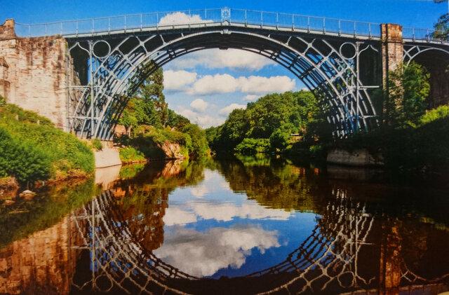 El Puente sobre el Rio Severn