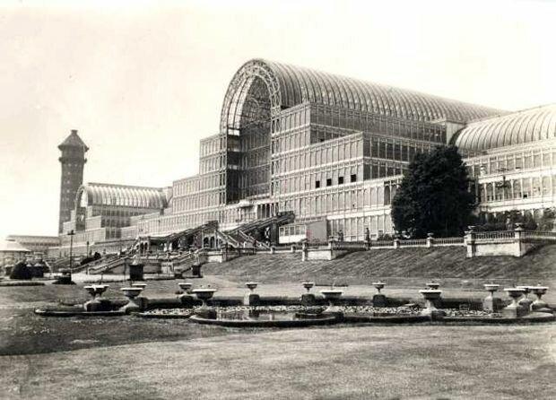 Gran Exposición mundial de Londres