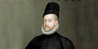 rei Filip II