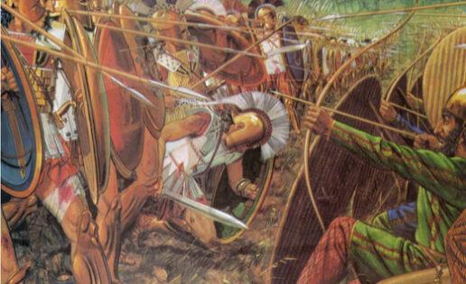 Guerra del Peloponés