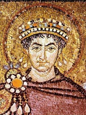 Rei Justiniano