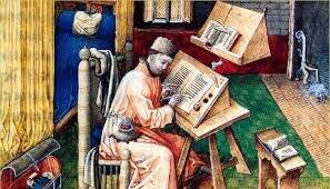 Nasce il primo scriptorium