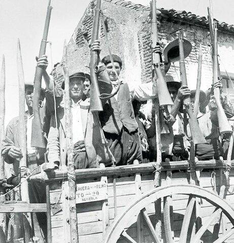Toma de Navarra, Álava y Guipúzcoa por Mola (marzo-octubre)