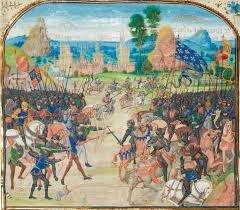 Batalla de Poitieres