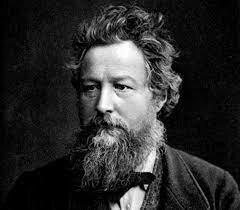 Wiliam Morris(1834-1896)