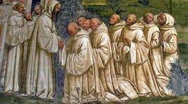 Tra chiesa e monachesimo in Europa timeline