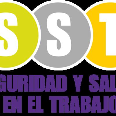 HISTORIA DE LA SST EM COLOMBIA timeline