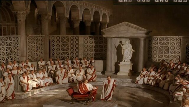 Inici de la República Romana