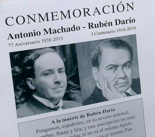 Conoce a Rubén Darío