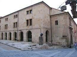 Catedrático en Soria