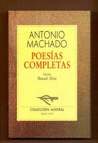 Publicación de poemas
