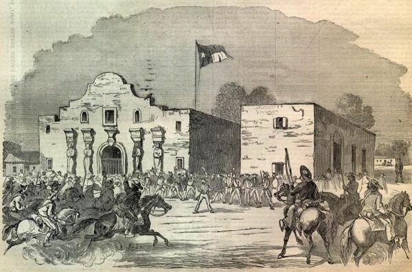 Batalla de el Álamo-La batalla más famosa de la Independencia