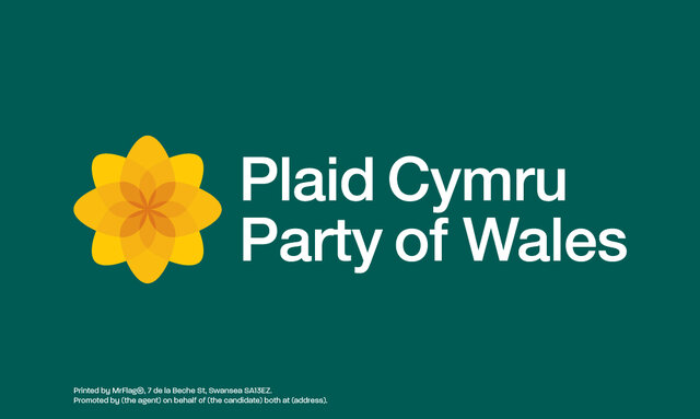 """Plaid Cymry - the party of """"fellow countrymen"""""""