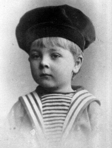 Дата рождения С.Есенина
