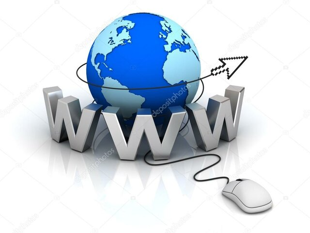 The Invention of the World wide web