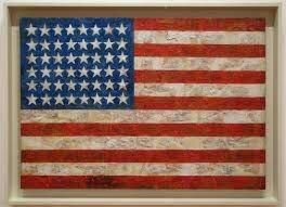 Bandera (Jasper Johns)