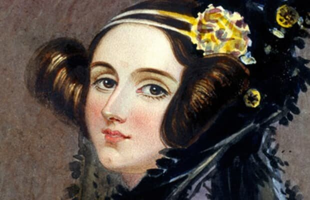 Ada Lovelace publishes the first algorithm for the analytical engine.
