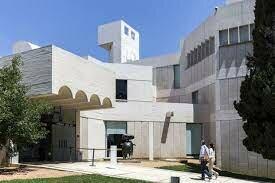 Fundació Miró (edifici). Josep Lluis Sert