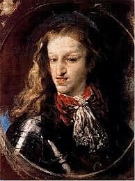 Carlos II