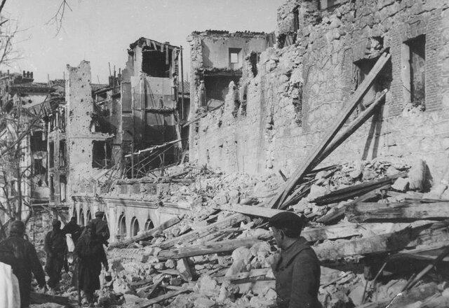 fin de la batalla de Teruel