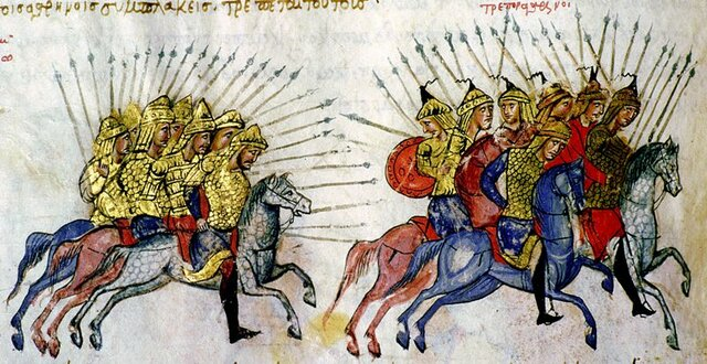 rivolta di Nika ( 532)
