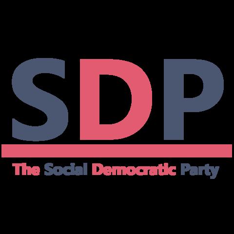 "The ""Social Democratic Party"""