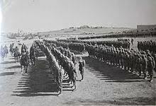 WW1: Start date