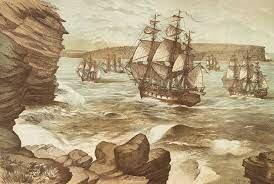 First Fleet