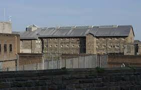 South Wales is a Penal (Prison) Now