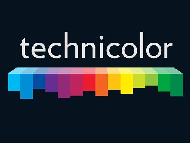 Three-Strip-Technicolor