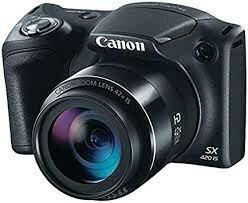Digital Cameras are Invented