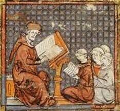 Educacion, desde el Latin hasta la Astronomia