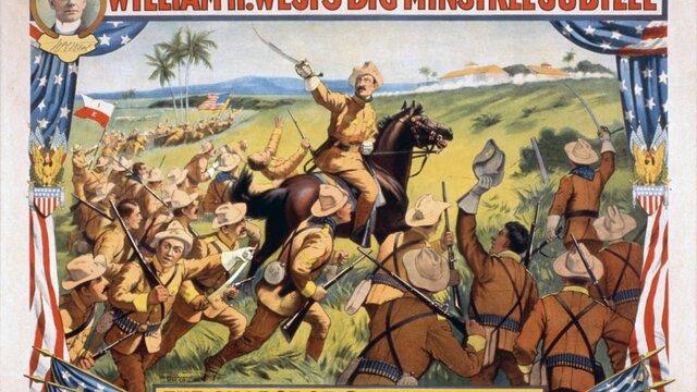 Spanish surrender