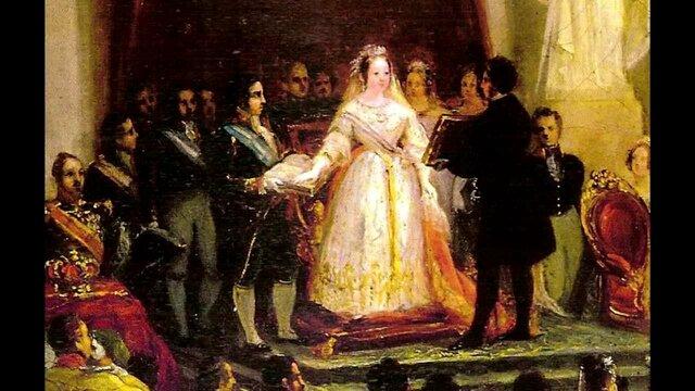 Nueva constitución de 1837