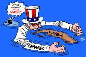 Blockade of Cuba