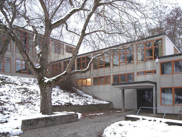Escuela de ULM