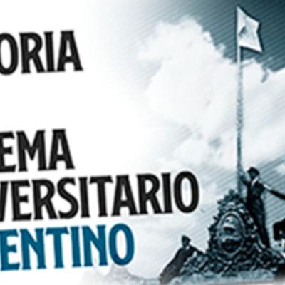 La Vida Universitaria en Argentina timeline