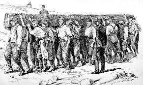 Prisoners in Australia