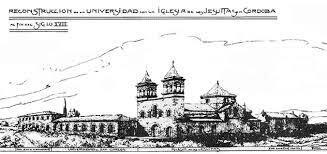 Primera Universidad Argentina
