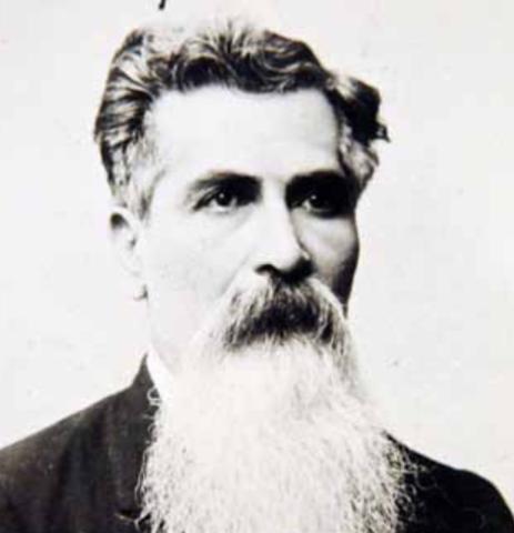 En 1891 se formó la Unión Cívica Radical (UCR)