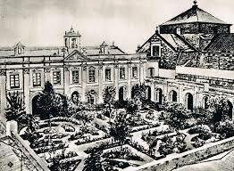 Nacimiento de la Universidad de Córdoba del Tucumán