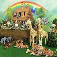Adoracion en tiempos de Noe. Año 2006  a.c