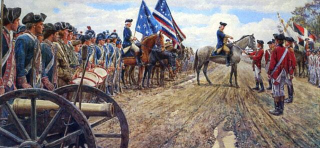Vittoria a Saratoga