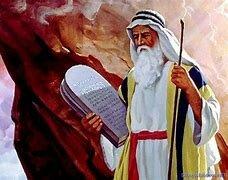 Adoracion en tiempos de Moises 1230 a.c