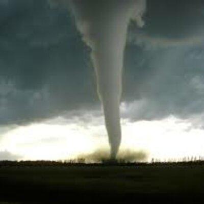 tornado timeline