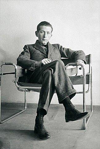 Marcel Breuer (1902 - 1981)