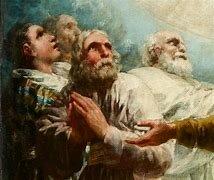 Adoracion en tiempos de Jesus año 30 d.c